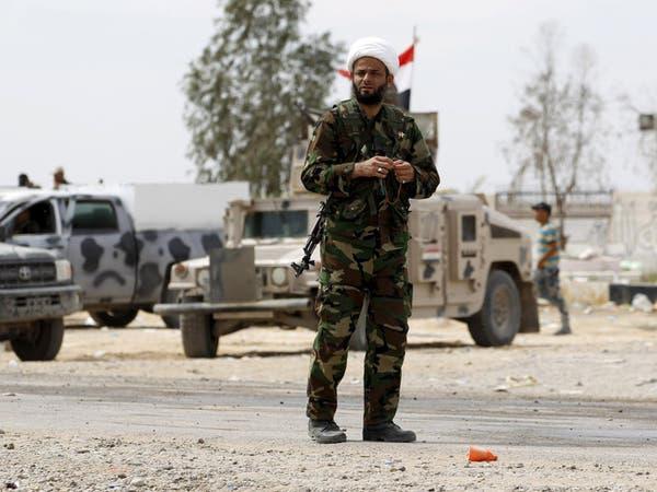 ميليشيات الحشد: سنساند القوات المتجهة نحو مركز الموصل