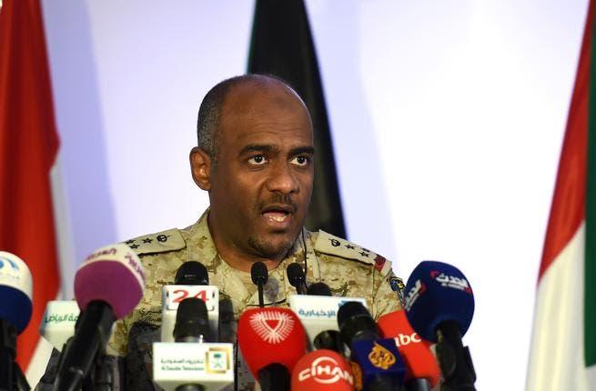 Ahmed Assiri AFP