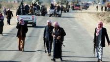 تحالف قبائل عراقية: حذار التطاول على السعودية