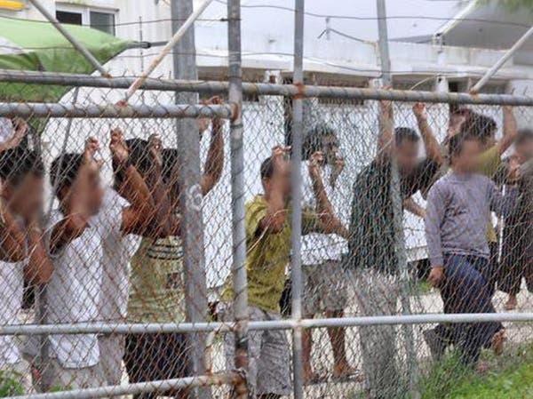 #أستراليا تطلب من #إيران حسم أزمة طالبي اللجوء