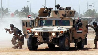 معارك عنيفة بين القوات العراقية وداعش في مصفاة بيجي