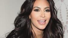Kim Kardashian visits Armenian Genocide memorial