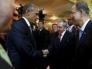 أميركا وكوبا.. مفاوضات حول فتح السفارتين