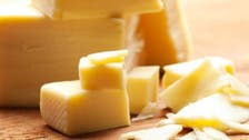Cheese-eating could help weight loss: study