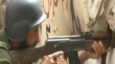 قوات النظام تواصل قصفها لعدة مناطق في سوريا