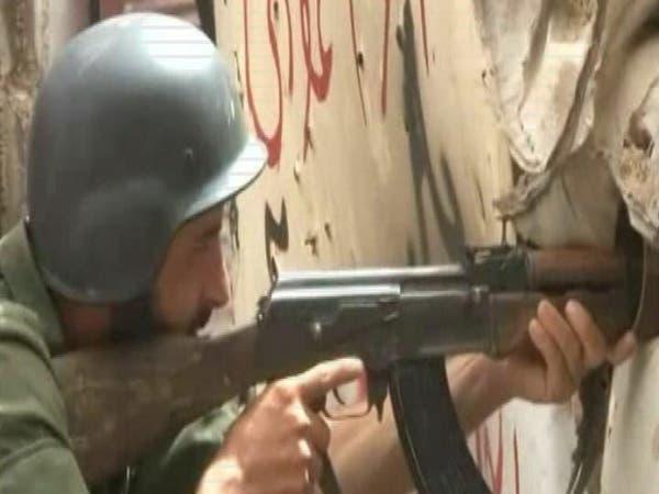 النظام يسيطر على آخر معابر الغوطة الشرقية