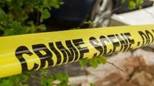 Married couple found shot dead in Saudi Arabia