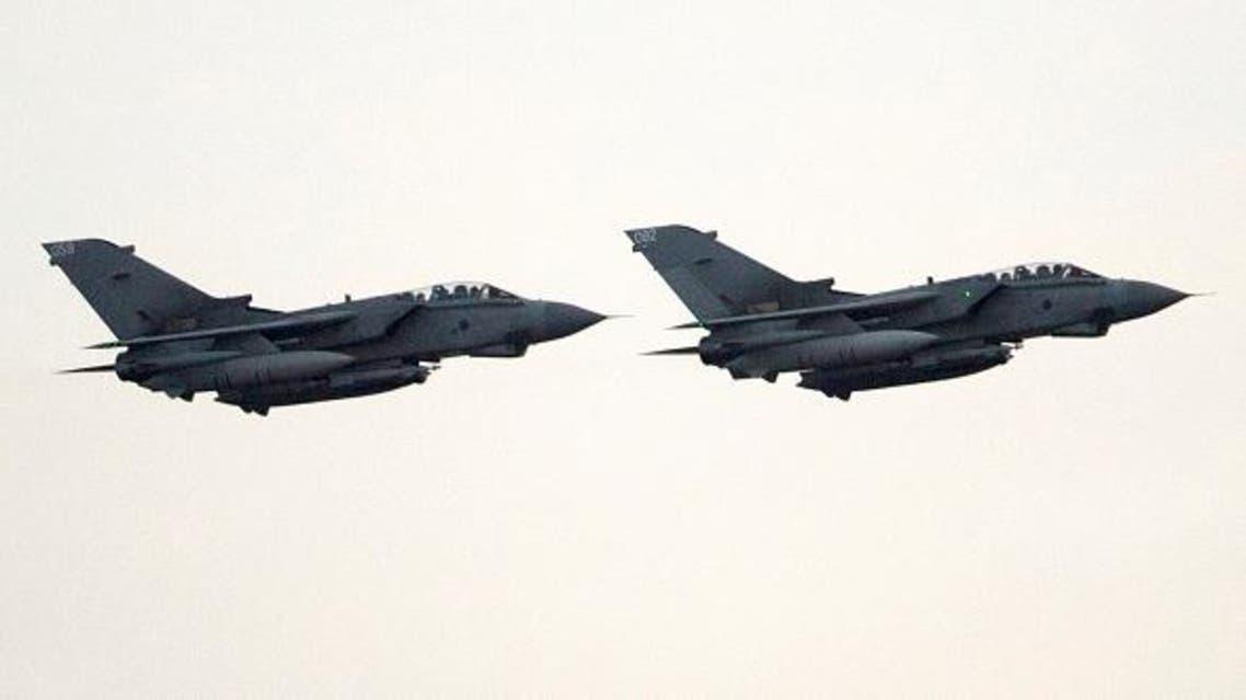 طائرات تحالف العراق