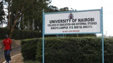 Kenyan student dies, more than 100 injured in campus stampede