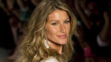 Supermodel Gisele says her body 'asked her to stop' runway life