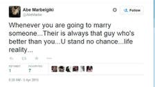 The single life: ISIS militants tweet about struggle to wed