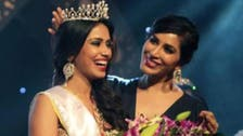 Dubai beauty crowned Miss India UAE in dazzling pageant