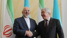 Iranian FM: Tehran wants 'nuclear-free world'