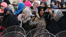 Gaza law barring women from travel without male consent to be revised
