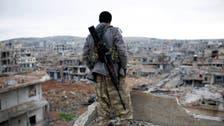 'More than 6,000' European jihadists in Syria