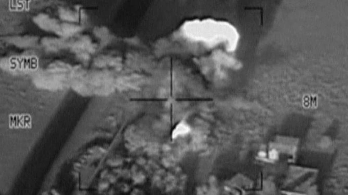 ضربات التحالف العربي عاصفة الحزم