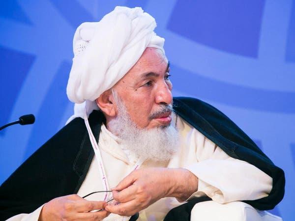 بن بيه: على الجميع الوقوف مع #السعودية لردع المعتدين