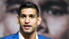Amir Khan describes jihadists as 'brainwashed'