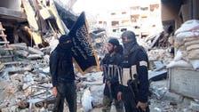 إفتاء مصر: داعش يدفع السوريين للنزوح لإقامة دولته
