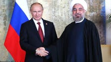 Russia lifts ban on missiles delivery to Iran