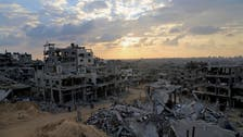 'World must push for end to Gaza blockade'