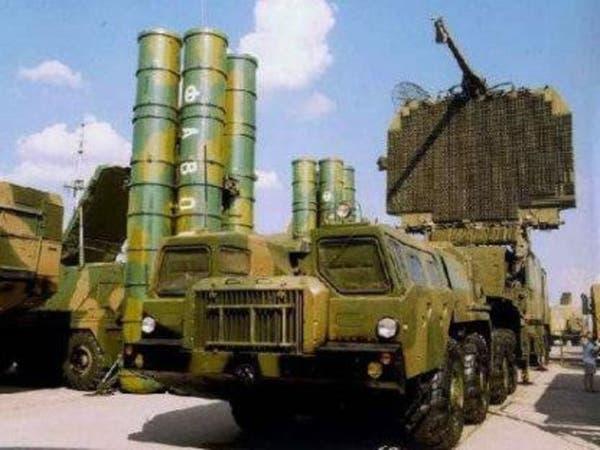 روسيا: انتهينا من تزويد إيران بمنظومة صواريخ إس-300