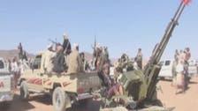 یمنی فوج کے بریگیڈ 111 اور 112کا صدرھادی سے وفاداری کا اعلان