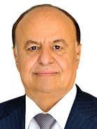 Abdrabbu Mansour Hadi