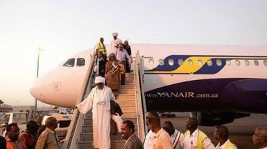 السودان يوجه لرعاياه نداء أخيراً للعودة من #اليمن
