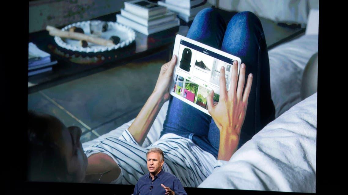 iPad AP