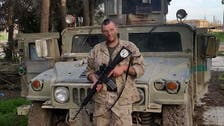 U.S. vets return to Mideast to battle past and present demons