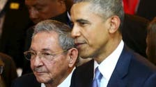 Obama tells Congress he plans to remove Cuba from terrorism list