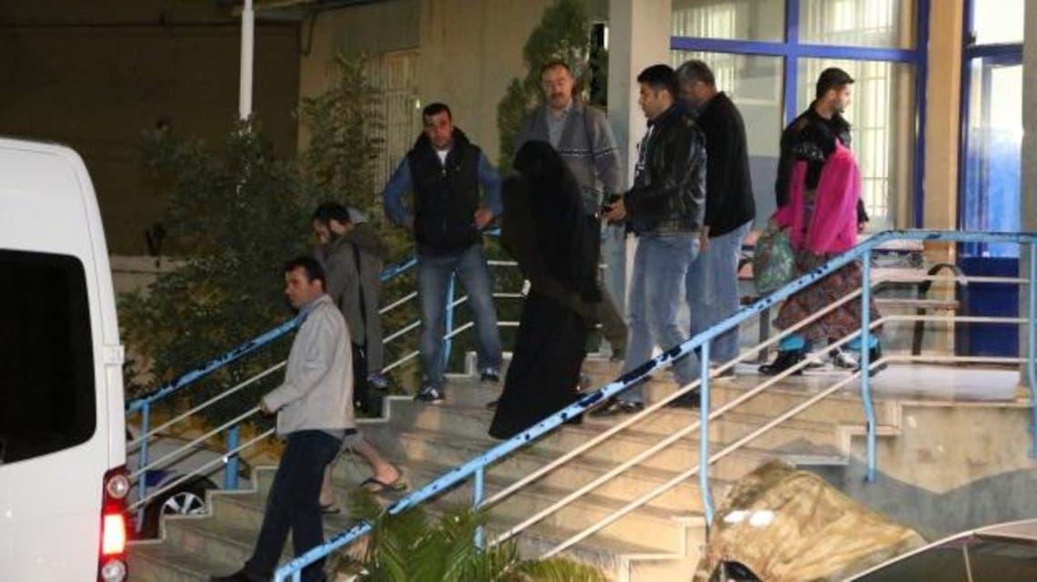 تركيا ترحل ابن مستشار بريطاني كان متوجهاً إلى سوريا