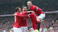 Van Gaal has restored Manchester United's aura