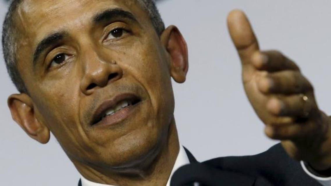 Obama reuters Panama