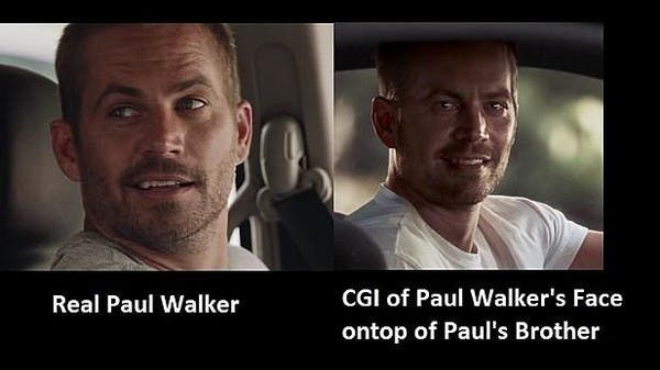 here s how furious 7 completed unfinished paul walker scenes al