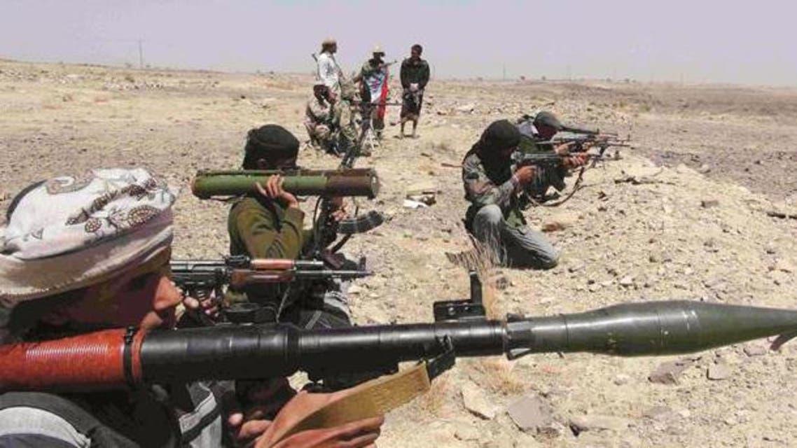 Al-Qaeda in Yemen Reuters