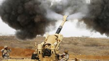 U.N. imposes arms embargo against Houthis