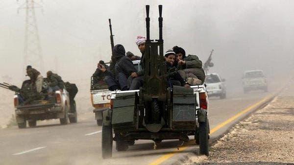 صور تعذيب تدين ميليشيات الوفاق الليبية.. ضرب وجلد واعتقال