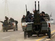توقف القتال بين قوات فجر ليبيا ومؤيدي نظام القذافي