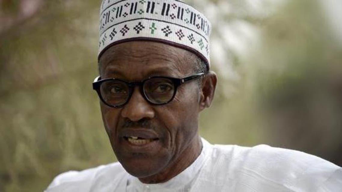 الرئيس النيجيري المنتخب محمد بخاري