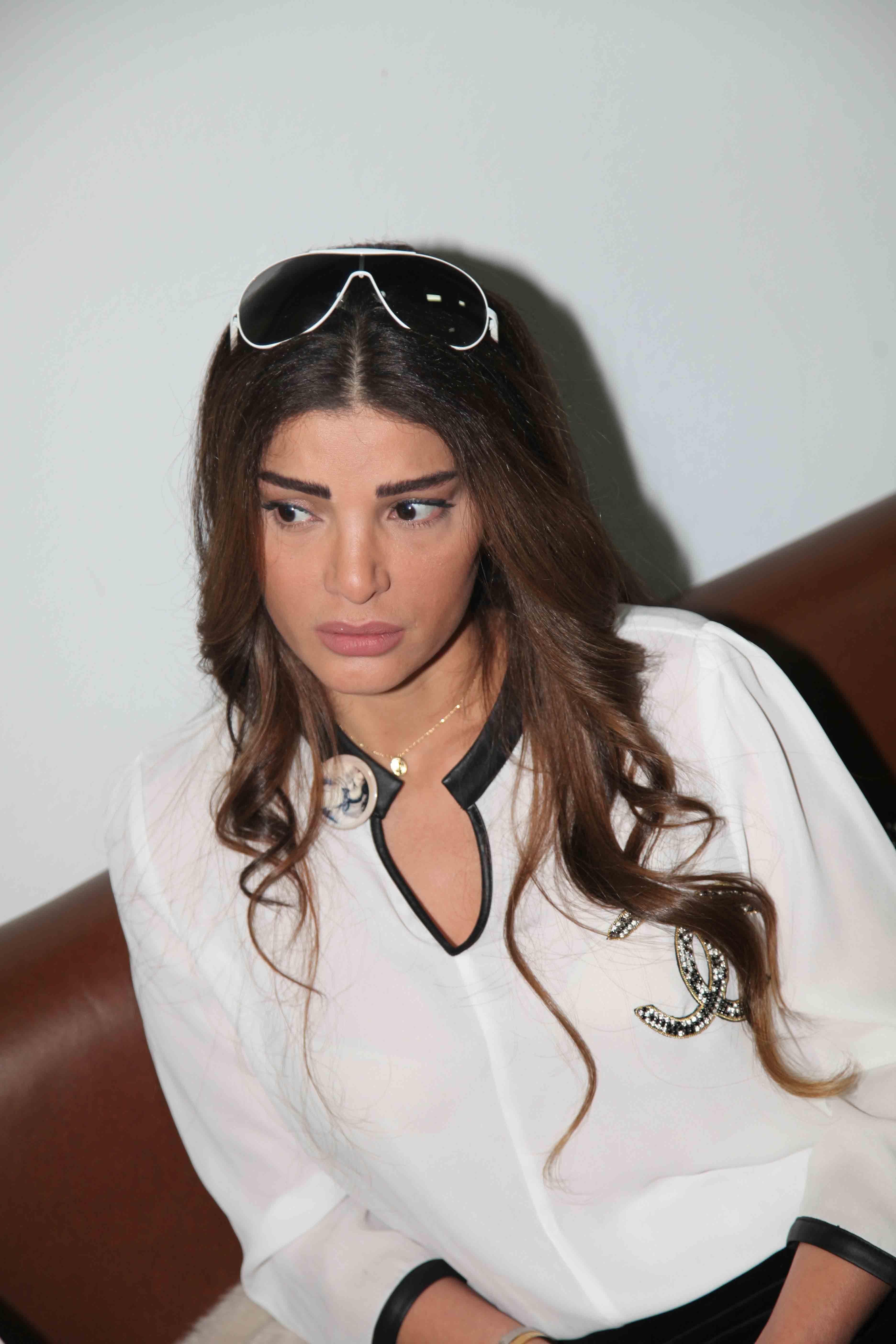 دينا حايك