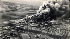 انتشال بقايا 388 أميركيا قتلوا في هجوم بيرل هاربر