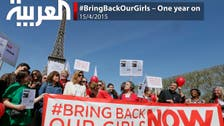 #BringBackOurGirls – One year on