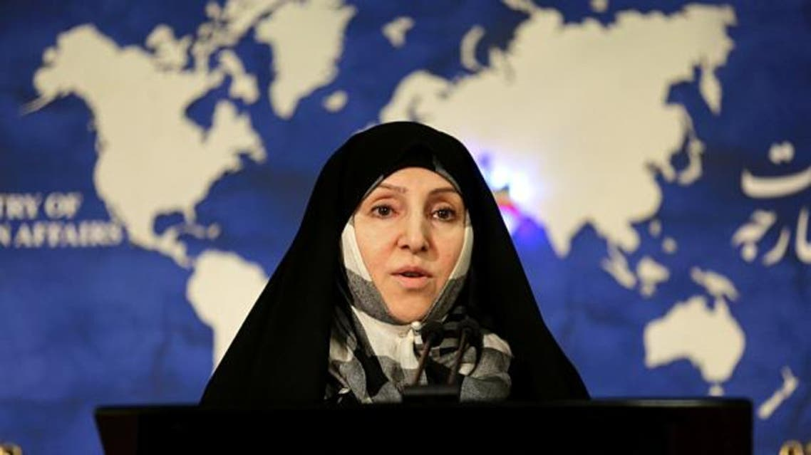 The post would go to Foreign Ministry spokeswoman Marzieh Afkham, one of Iran's most high-profile female public figures,