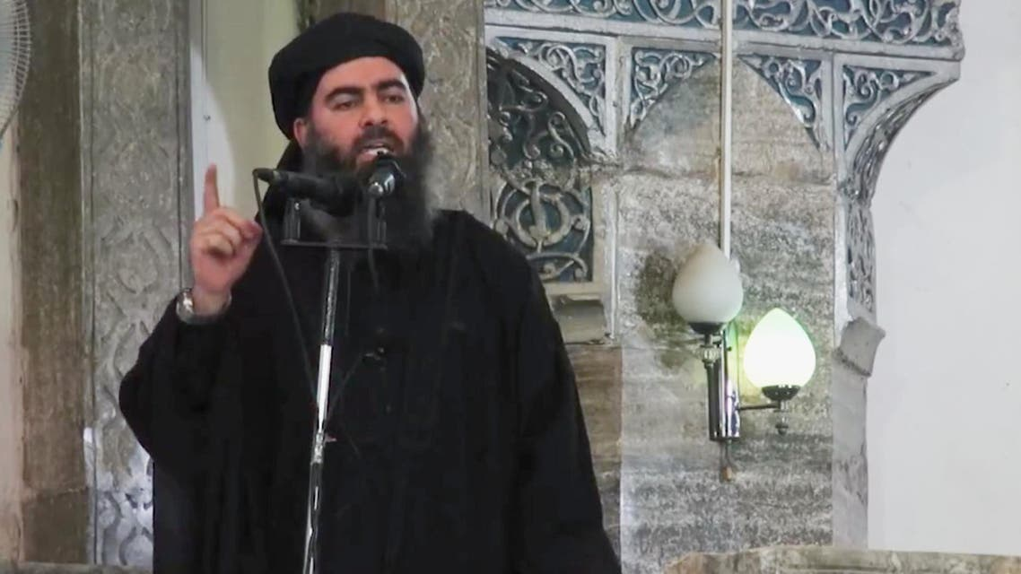 isis chief