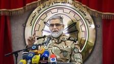 قائد إيراني: نتهيأ لحروب بالوكالة