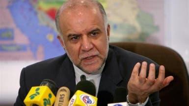 إيران تقر: لا نستطيع تصدير أي شحنة نفط تحمل اسمنا