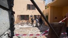 Libya calls for Russian support over arms embargo