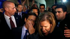 Israel coalition govt talks may include left: Report